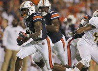No. 8 Auburn heads to Starkville with question marks