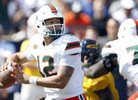 No. 21 Miami hosts FIU for first time since their brawl