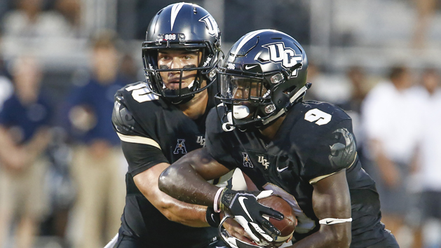 No. 10 UCF still looking for respect as it heads to ECU