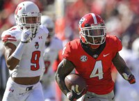 Week Two Lowe Down: UGA, Clemson get road Ws