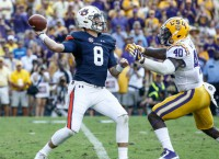 Two SEC Tiger Teams  Are Nation's Biggest Winners