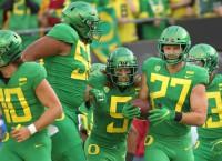 No. 19 Oregon braces for battle vs. No. 24 Cal