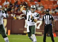 Report: Jets expect Darnold to miss 3-7 weeks