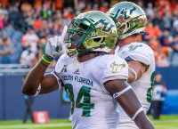 USF Defeats East Carolina on late-game drive