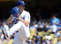 Dodgers activate Buehler from IL, option Alexander