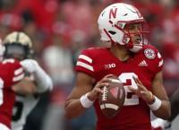 Nebraska hope for first win vs. No. 16 Wisconsin