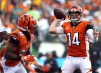 Bengals, Steelers prepare for big game in AFC North