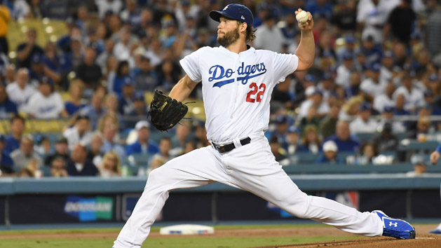 Kershaw to make debut as Dodgers host Reds