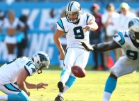 Panthers Defeat Giants on Last-Second Field Goal