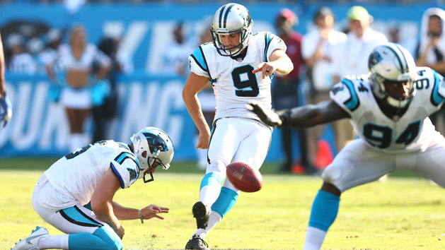Carolina Panthers: Key players to watch against New York Giants