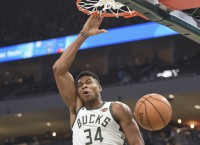 Bucks, Raptors both looking to improve in Game 2