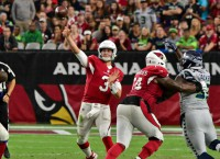 Rosen provides hope for winless Cardinals