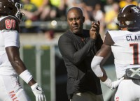 Bowling Green fires coach Jinks