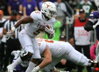 Week Six Lowe Down: Texas, Miss. State pull upsets
