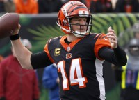 Report: Bengals open to Dalton trade