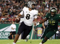UCF Wins I-4 War, But Loses Milton