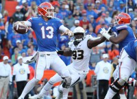 Missouri Wins, Gators Have Quarterback Concerns