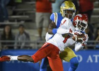 No. 23 Fresno St., Boise St. clash in Mountain West