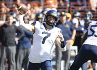 No. 7 West Virginia won't look past TCU