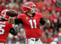 Week 11 Lowe Down: Georgia, Clemson get big wins