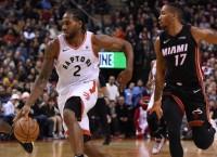Hot teams Nuggets, Raptors meet in Toronto