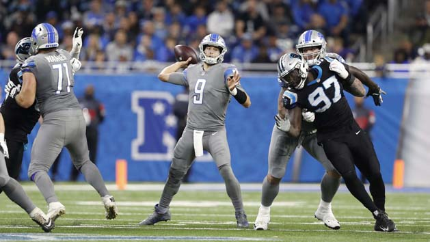 Carolina Panthers at Detroit Lions: Get ready for gameday