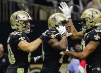 Report: Saints WR Thomas seeks $22M per year