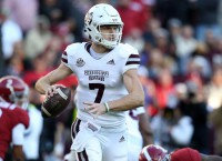 No. 18 Mississippi St. ready for Egg Bowl vs. Rebels