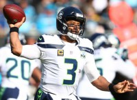 Wilson leads Seattle to comeback win over Carolina