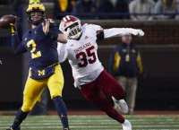 No. 4 Michigan hoping to reverse trend vs. Buckeyes