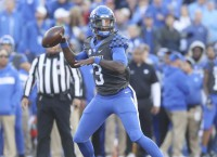 No. 17 Kentucky hopes offense comes alive vs. MTSU
