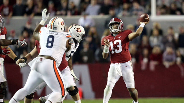Tagovailoa trying to learn from title-game loss