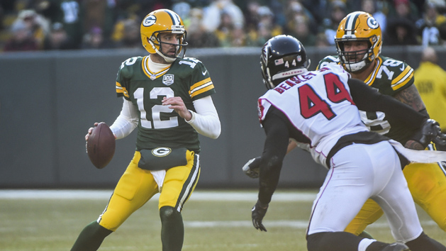 Packers got back on track in Philbin's debut