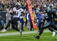Saints' offense struggles again in win over Panthers