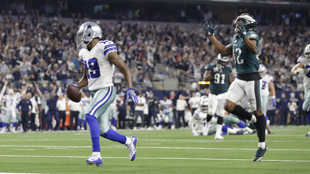 Cowboys WR Cooper says he won't hold out