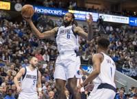 Mavs host Blazers as one of NBA's hottest teams