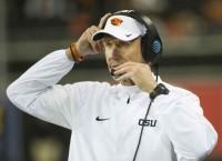 Andersen returns as coach of Utah State