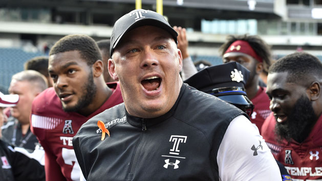 Georgia Tech hires Collins away from Temple