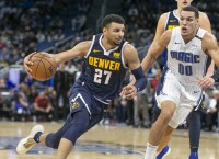 Nuggets thinking big ahead of opener vs. Suns