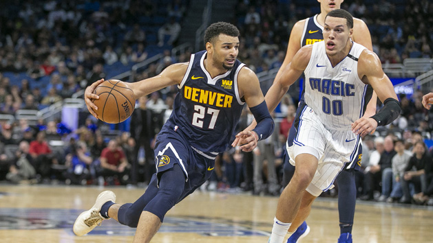 Report: Nuggets extend Murray on 5-year, $170M deal
