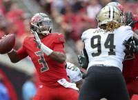 Winston officially reaches one-year deal with Saints
