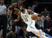 Celtics host Bucks in battle of Eastern powers