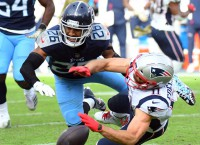 Titans CB Ryan out for season with broken fibula