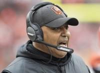 Bengals fire head coach Lewis