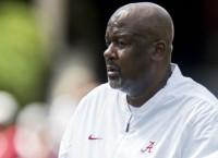 Maryland tabs Alabama OC Locksley as coach