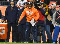Broncos fire head coach Joseph