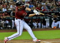 Dodgers reach agreement with free agent OF Pollock