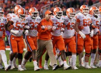 Changes Brought Unprecedented Success to Clemson