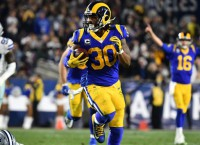 Rams get physical, beat Cowboys at own game