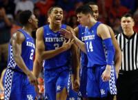 Washington Leads Kentucky Comeback Over Florida
